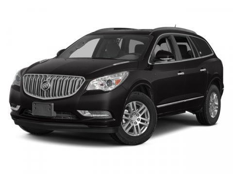 2013 Buick Enclave Premium Crossover