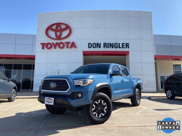 2019 Toyota Tacoma 2WD