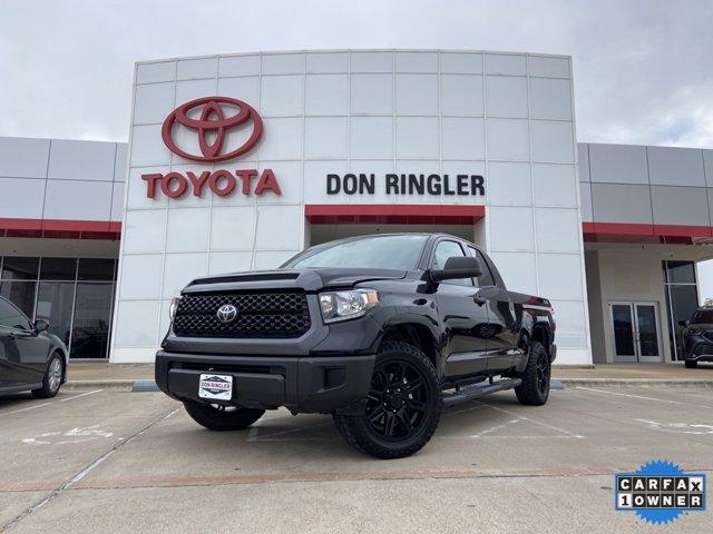 2019 Toyota Tundra 2WD SR