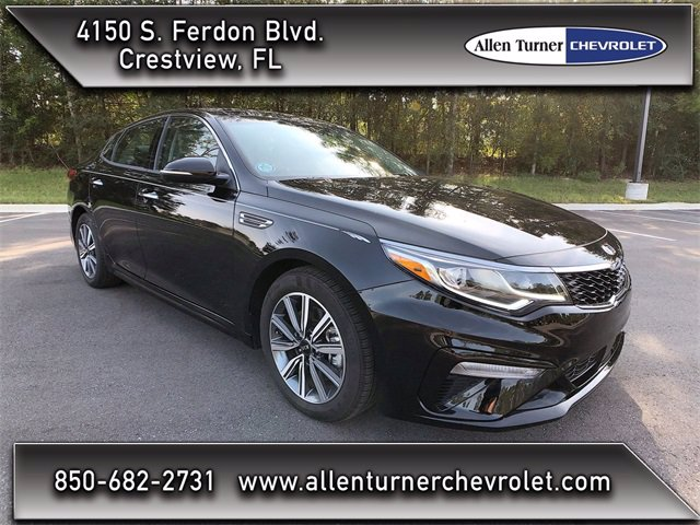 Pre-Owned 2020 Kia Optima