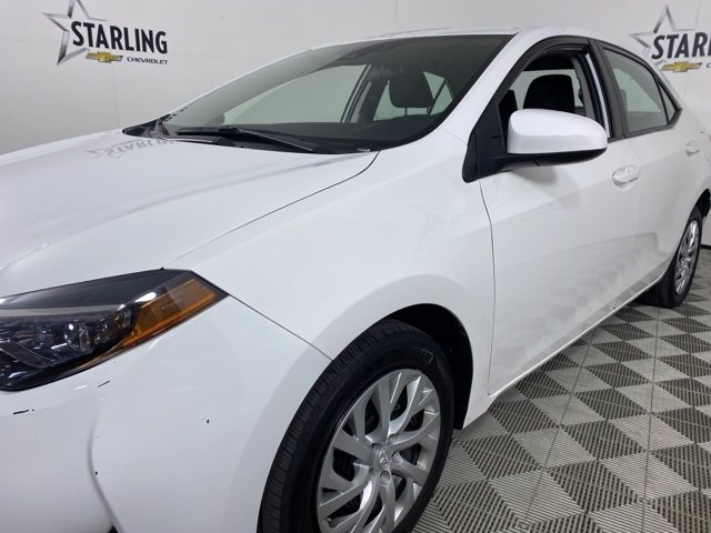 Pre-Owned 2019 Toyota Corolla