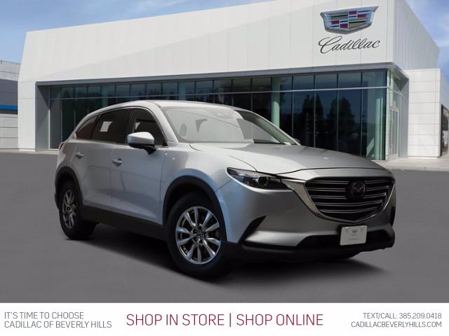Pre-Owned 2018 Mazda CX-9 NA Wagon 4 Dr.
