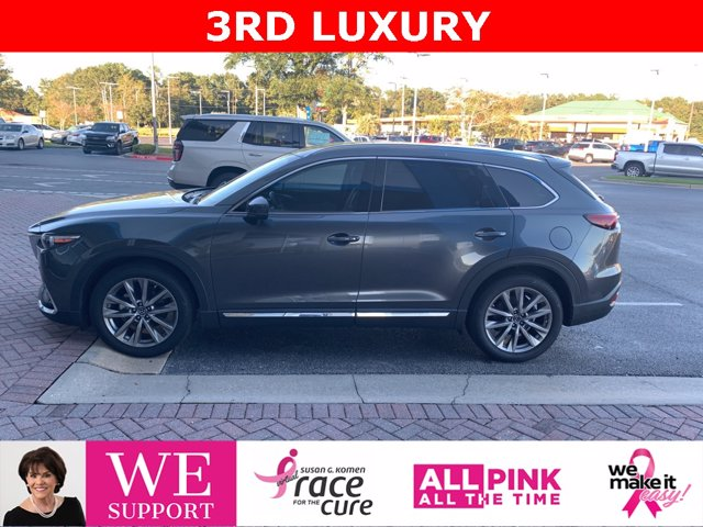 Pre-Owned 2019 Mazda CX-9 NA Wagon 4 Dr.