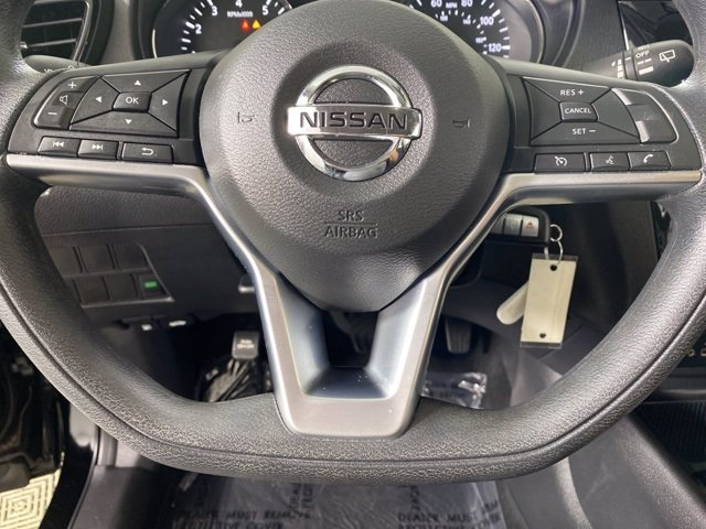 Pre-Owned 2019 Nissan Rogue Sport