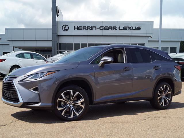 Pre-Owned 2019 Lexus RX Front Wheel Drive Wagon 4 Dr.