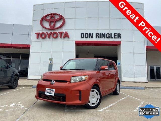 2012 Scion xB NA