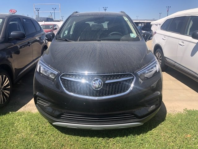 2019 Buick Encore 1SV