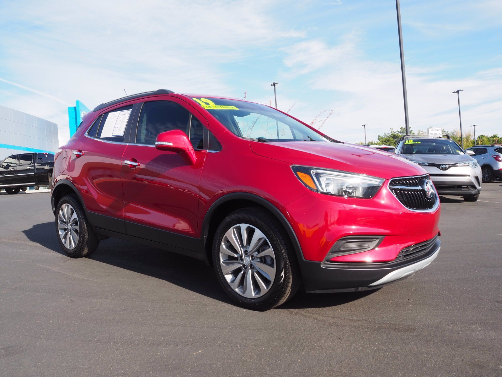 2019 Buick Encore Others