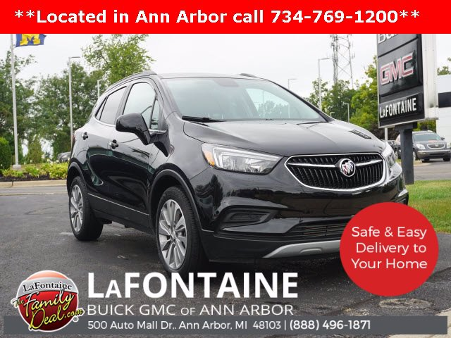 2020 Buick Encore Others