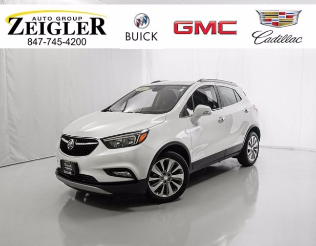 2017 Buick Encore Others