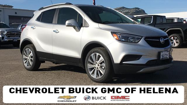 2019 Buick Encore Preferred Crossover