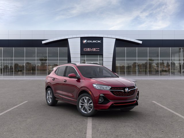 2020 Buick Encore GX Select