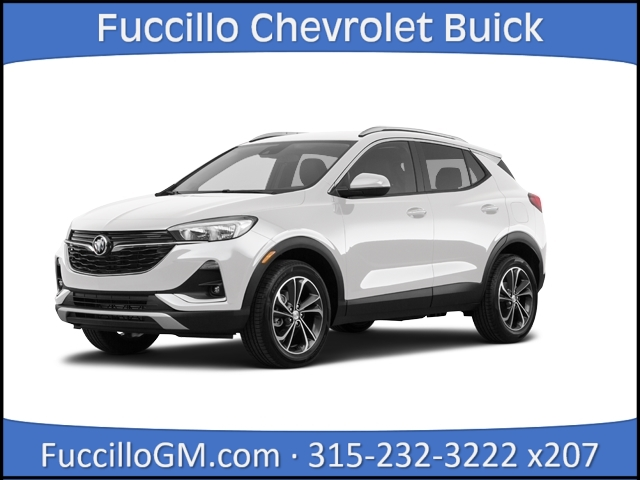 2020 Buick Encore GX Select Crossover