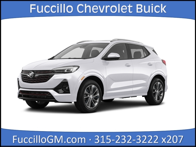 2020 Buick Encore GX Essence Crossover