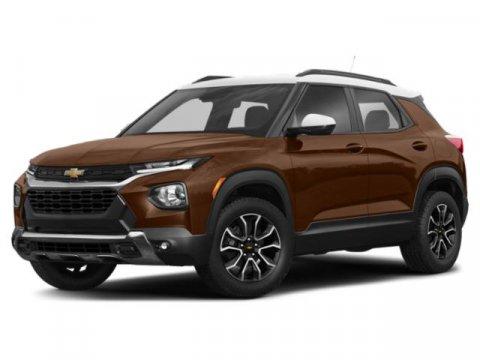 2021 Chevrolet Trailblazer LT Sport Utility
