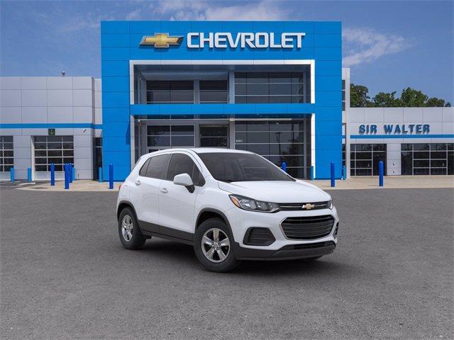 2020 Chevrolet Trax LS Crossover