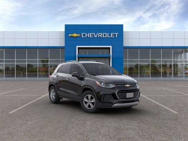 2019 Chevrolet Trax LT Crossover