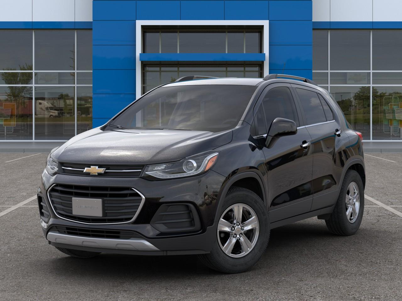 2020 Chevrolet Trax LT SUV