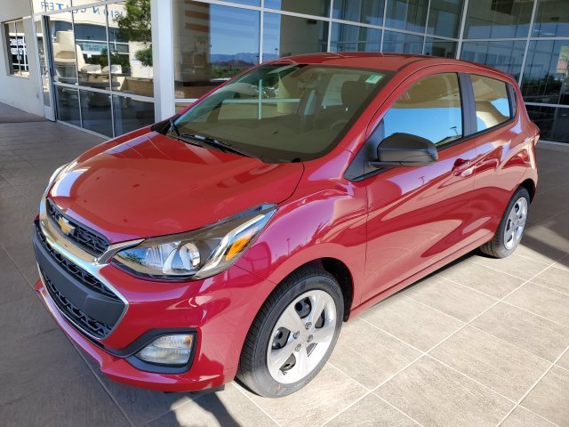 2020 Chevrolet Spark LS Automatic Car