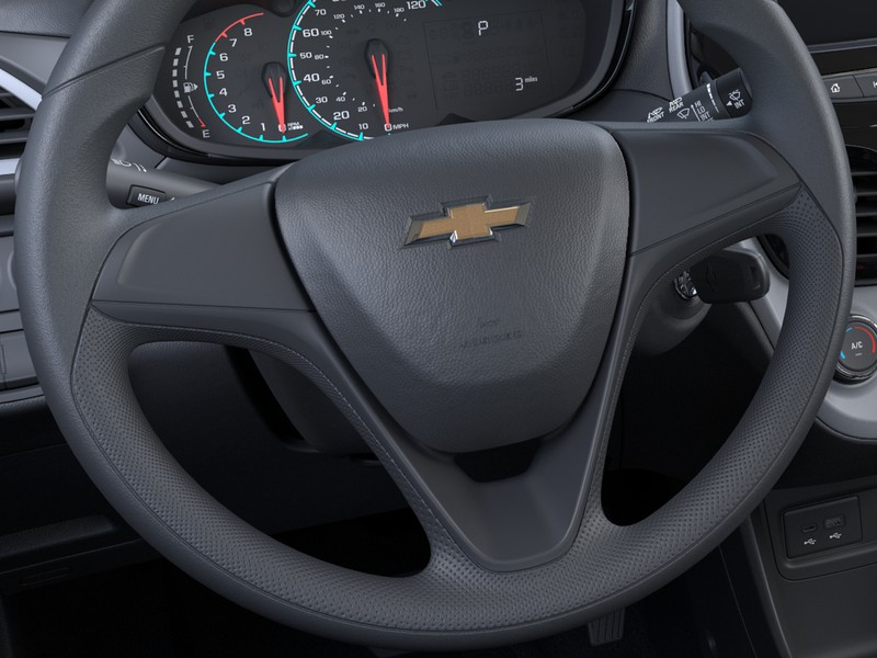 New 2021 Chevrolet Spark LS Automatic