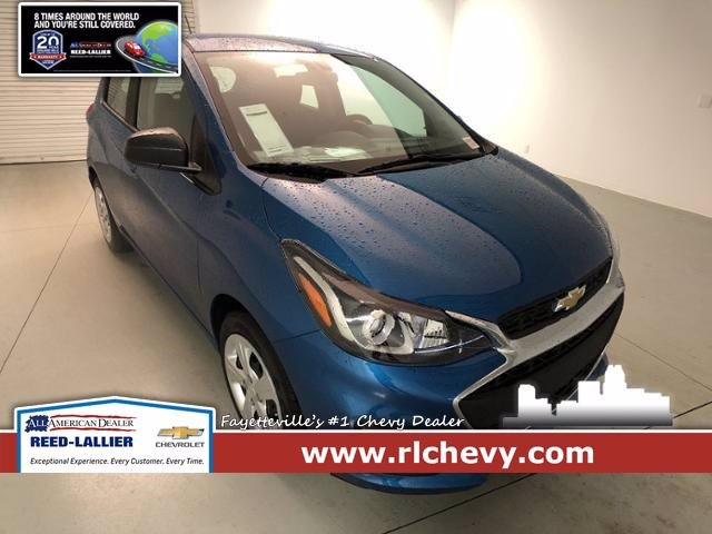 2020 Chevrolet Spark LS Automatic
