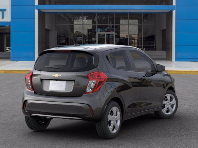 New 2020 Chevrolet Spark LS Automatic Front Wheel Drive Hatchback
