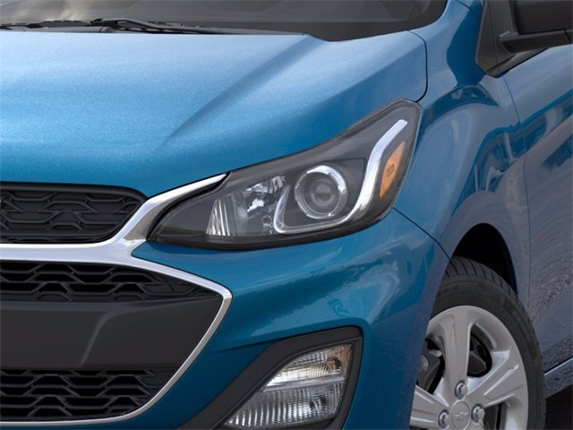 New 2020 Chevrolet Spark LS Automatic