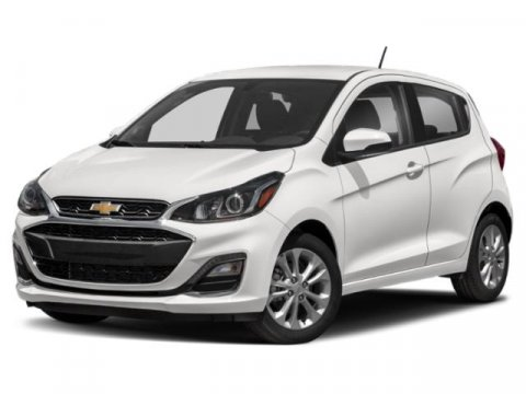 2021 Chevrolet Spark LS Automatic Car