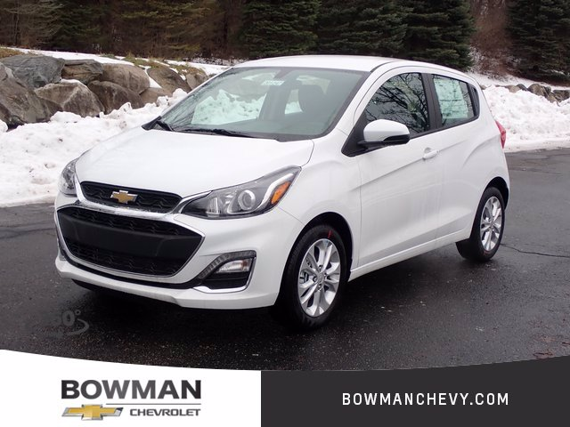 2020 Chevrolet Spark 1LT Automatic