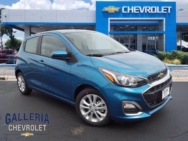 New 2020 Chevrolet Spark 1LT Automatic Car KL8CD6SA6LC474444 in Ontario CA