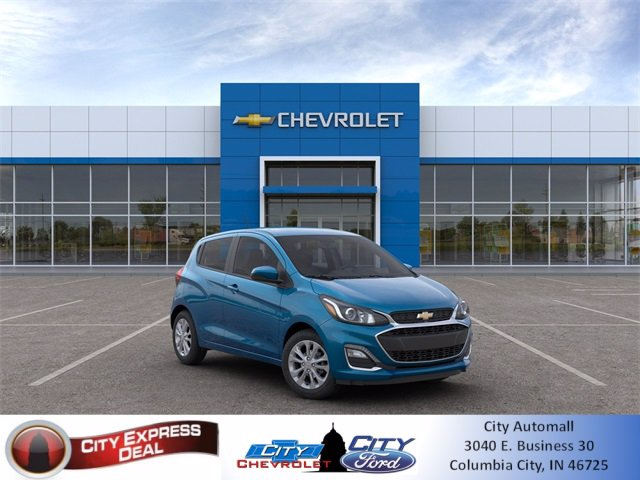 2020 Chevrolet Spark 1LT Automatic Car