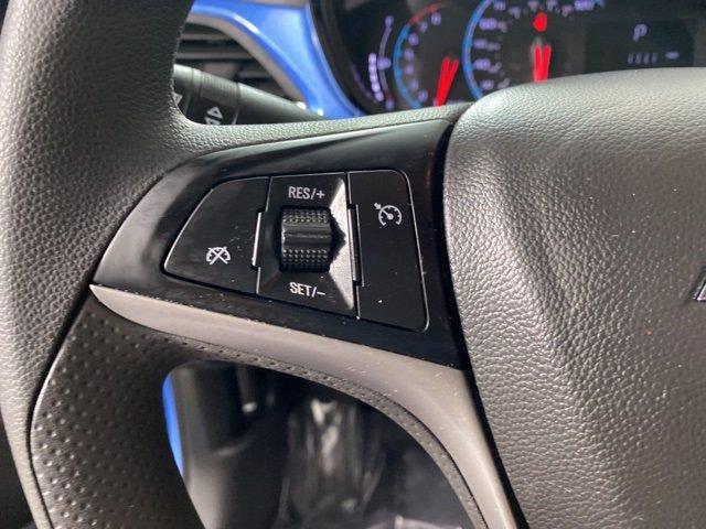 Pre-Owned 2018 Chevrolet Spark LT