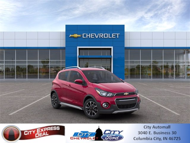 2020 Chevrolet Spark Activ Automatic Car