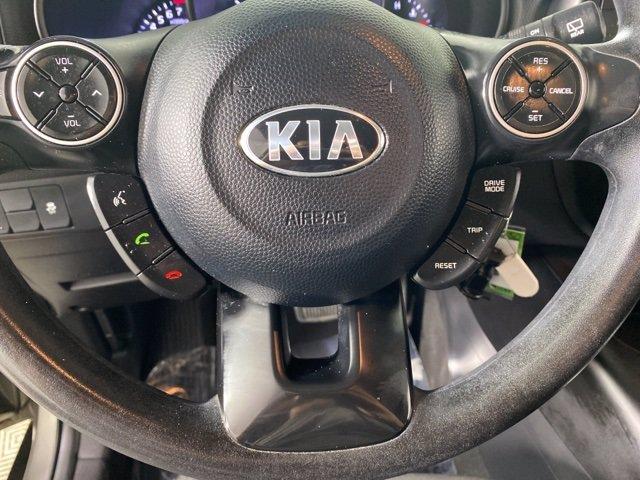 Pre-Owned 2018 Kia Soul