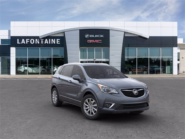 2020 Buick Envision Essence Group