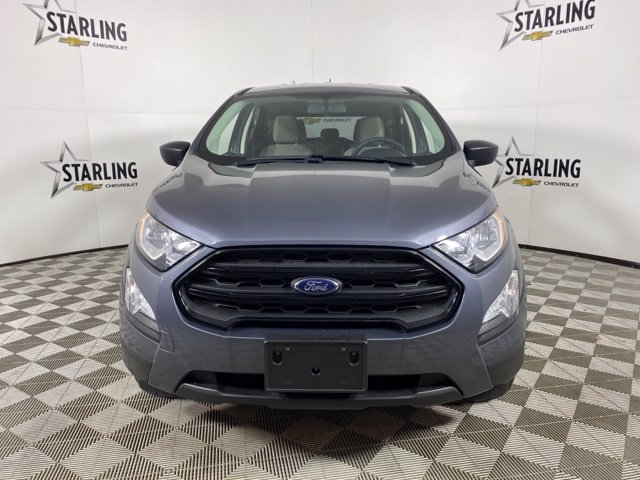 Pre-Owned 2018 Ford EcoSport