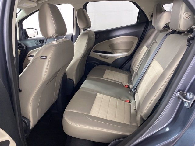Pre-Owned 2018 Ford EcoSport S