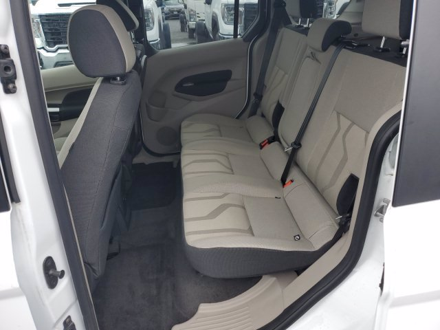 Pre-Owned 2016 Ford Transit Connect Wagon