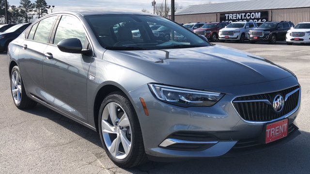 2020 Buick Regal Sportback Preferred Car