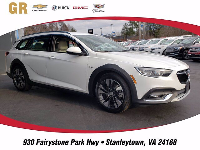 2019 Buick Regal TourX TourX 1SV