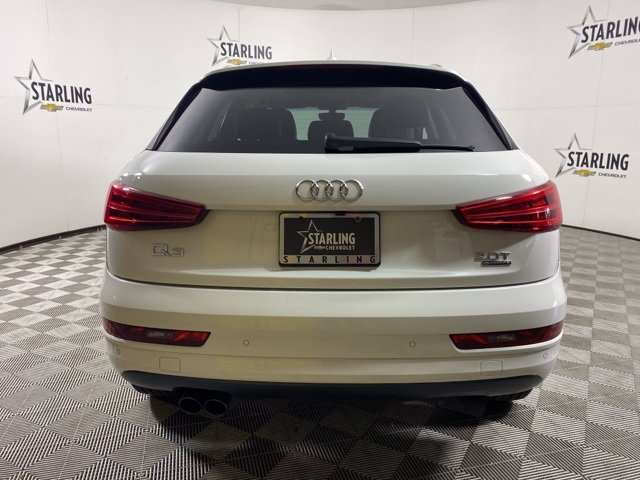 Pre-Owned 2017 Audi Q3