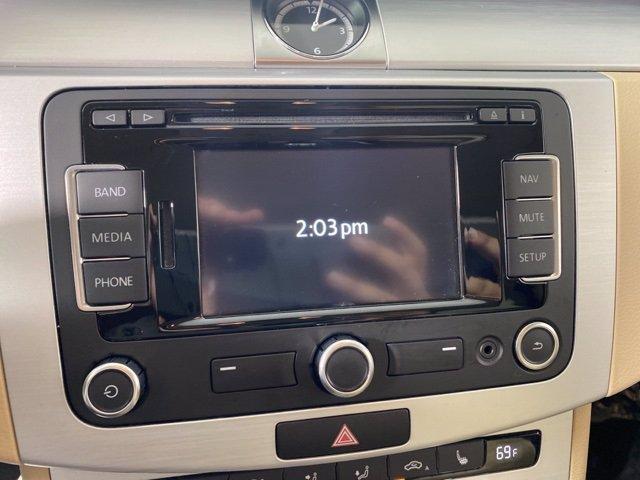 Pre-Owned 2014 Volkswagen CC