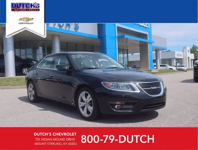 2011 Saab 9-5 Turbo4 Car