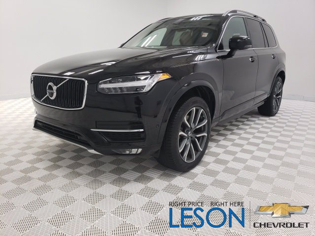Pre-Owned 2018 Volvo XC90 Front Wheel Drive Wagon 4 Dr.